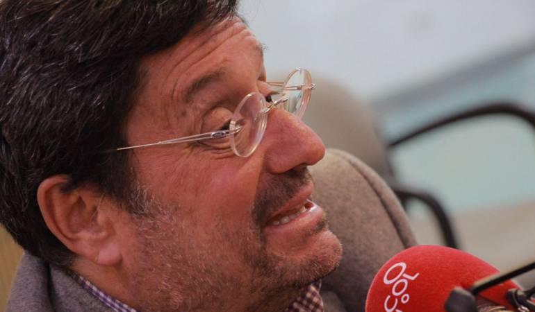 HORA 20: Pacho Santos anunciará su aspiración a la Alcaldía el 7 de agosto