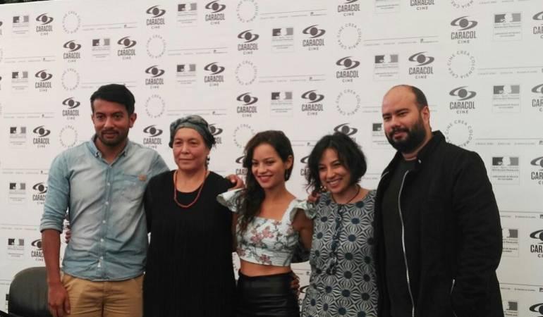 Lo Más Caracol: Pájaros de verano, lo nuevo de Ciro Guerra y Cristina Gallego