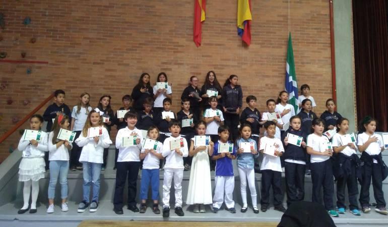 Colegio los Nogales, el mejor de Colombia según estudio