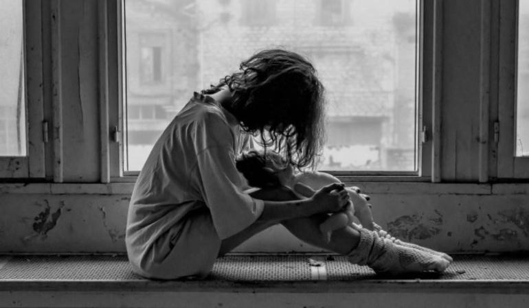 Violencia Contra Menores: Dramática radiografía de violencia contra menores de edad