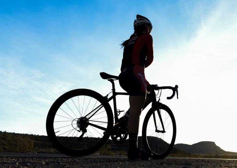 Este 10 de mayo 'Con o sin periodo' mujeres en bicicleta se toman Bogotá