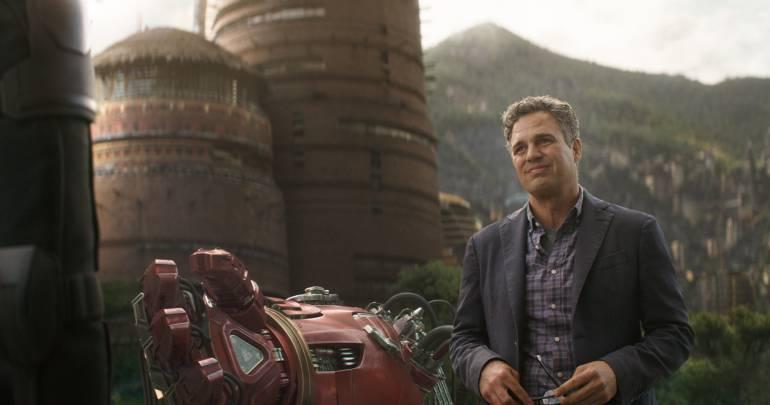 Avengers Infinity War, el ensamble de superhéroes más grande de Marvel.: Avengers Infinity War, el universo Marvel llevado a su máxima expresión