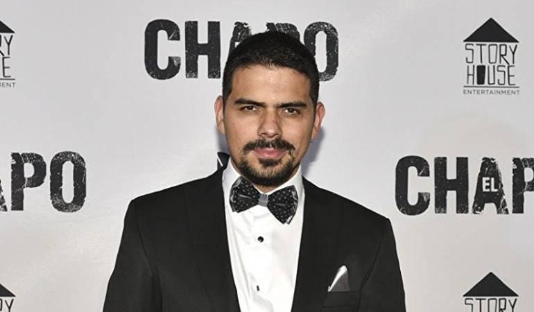 El actor Alejandro Aguilar en La película de mi vida: Alejandro Aguilar, actor de El Páramo, invitado en La película de mi vida