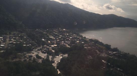 Botadero de basura selva bahia solano: Más de un año de crisis ambiental por basuras en Bahía Solano (Chocó)