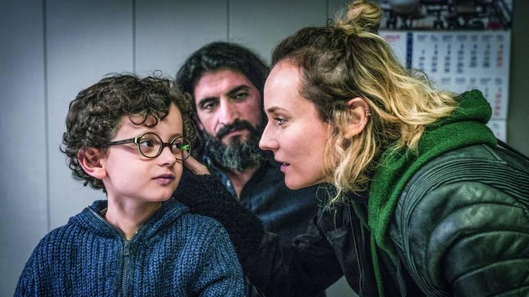En la Penumbra, la nueva película de Fatih Akin: En la Penumbra: pasado, odio y xenofobia, un cóctel mortal
