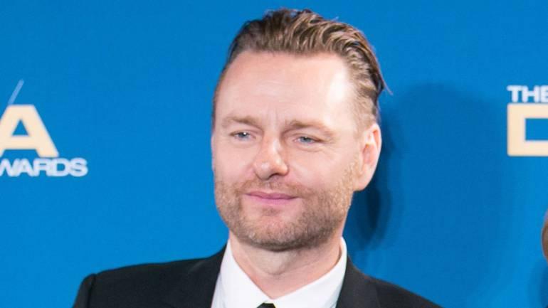 "Nicolai Fuglsig, director de cine danés: Nicolai Fuglsig director de Tropa de Héroes: ""No creí que era real"""