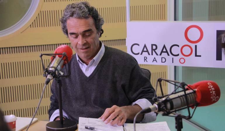 Sergio Fajardo: Analistas sobre #FajardoAFondo