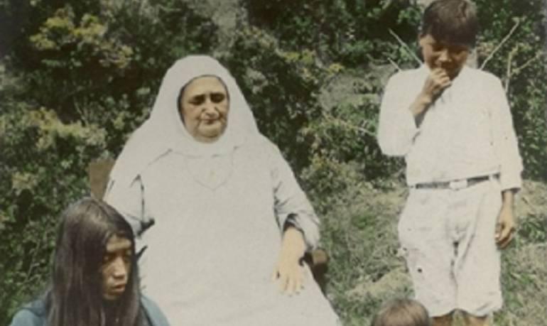 Madre Laura, nuestra Santa Colombiana
