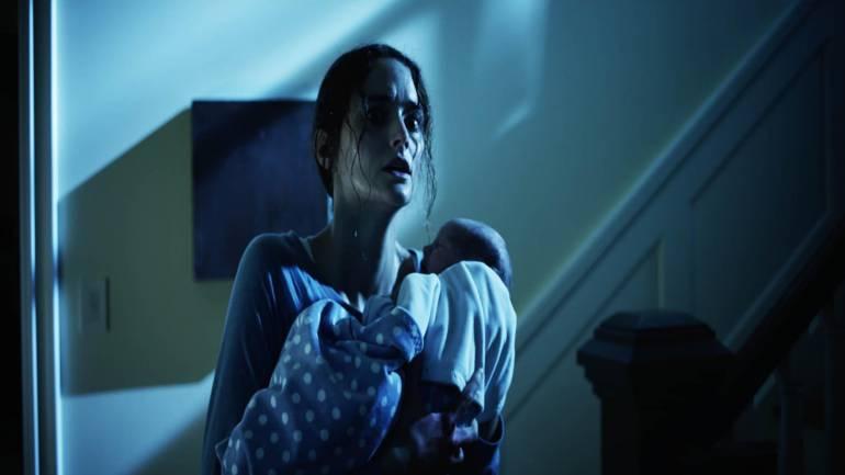 El no Nacido, Still/Born, película de terror: El no Nacido, cuando la vida y la muerte se juntan en el parto de una madre