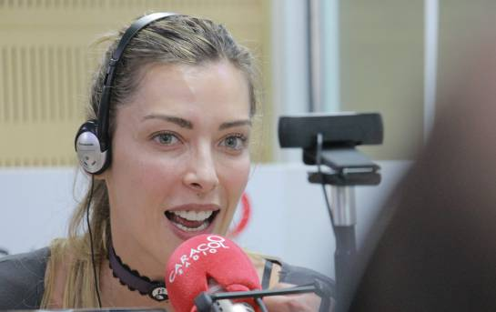 Norma Nivia