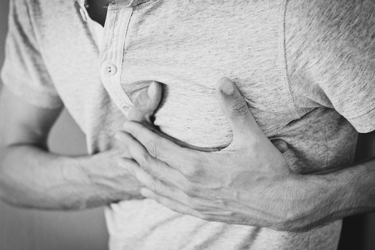 Los riesgos de la Hipertensión Pulmonar, la enfermedad de los labios azules
