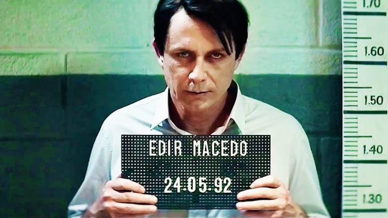Nada a Perder, película biografía cinematográfica de la vida de Edir Macedo: Nada que Perder: Una versión de la vida del polémico Edir Macedo