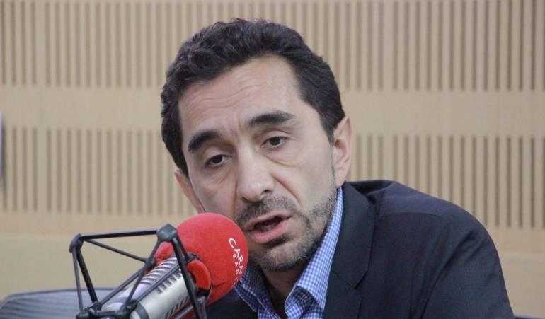 Análisis de las campañas presidenciales en HORA 20: Los dos niveles de la campaña que está viendo César Rodríguez