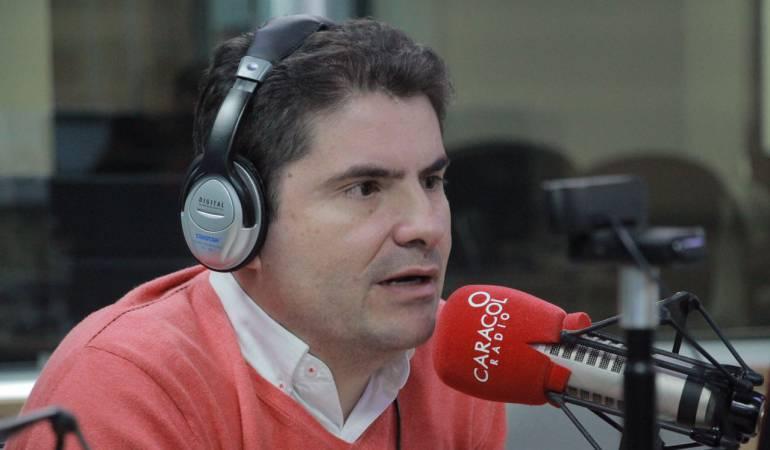 HORA 20 opiniones sobre fiscal Moreno extradición: Hacer lo posible para que Moreno diga en el país todo lo que sabe: Henao