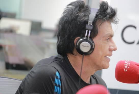Raúl Santi