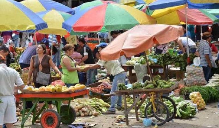 Caracol al campo mercados: Les recomendamos los productos más baratos de esta semana