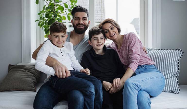 La Familia, centro de la sociedad