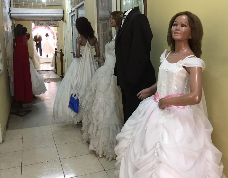 Lo Más Caracol: Vestidos de boda en alquiler