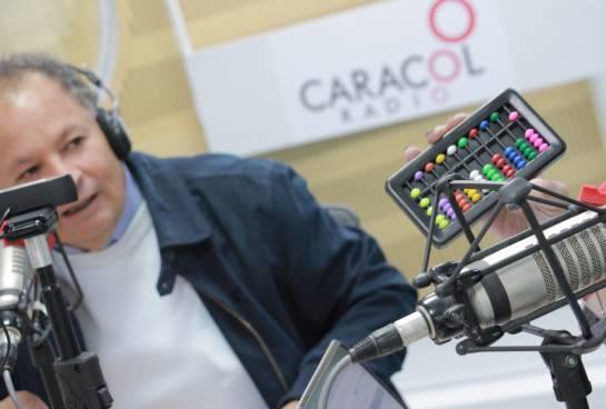 Guiness Record: Conozca la calculadora humana colombiana