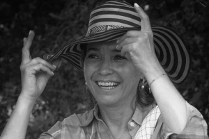 Claudia Roldán. Foto suministrada por Asobúfalos
