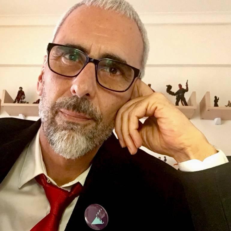 """Marcelo Pont Vergés, director artístico: Marcelo Pont, director de arte: """"El cine andino tiene alto nivel estético"""""""