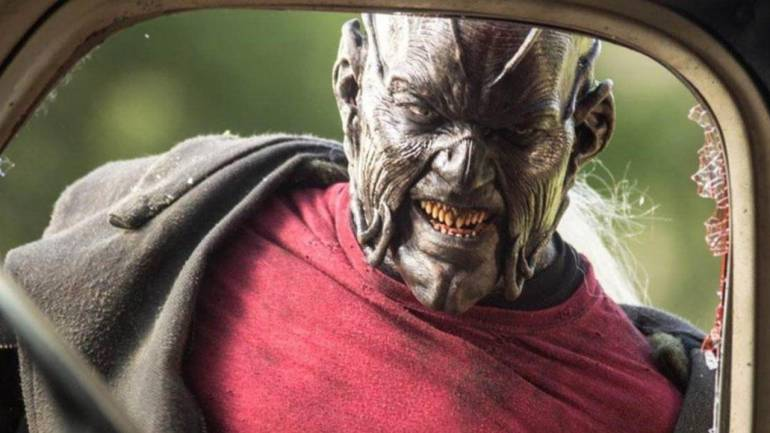 Jeepers Creepers 3, El Regreso del Demonio: El Regreso del Demonio, una cinta repetitiva y prescindible