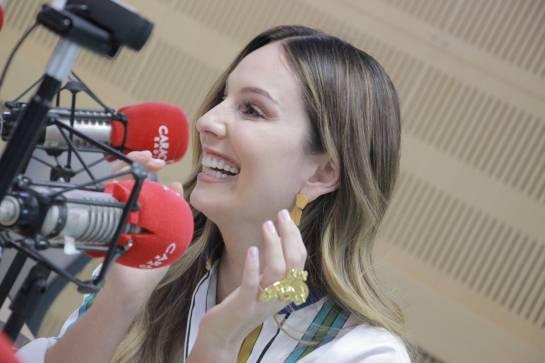 Claudia Bahamón - Master Chef