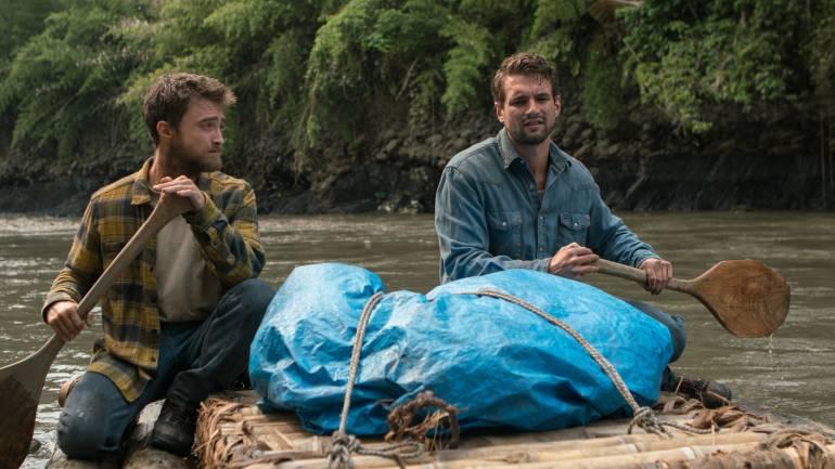 Jungle, Jungla, película protagonizada por Daniel Radcliffe: Jungla, la forma de sobrevivir a una terrible aventura