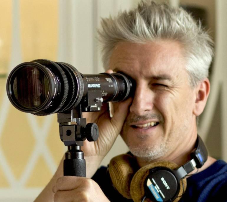 """Greg McLean, director de la película Jungle: Greg McLean, director de Jungla: """"La selva puede cambiar a las personas"""""""