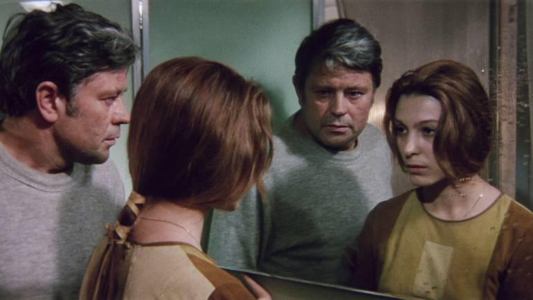 Solaris, 1972, película de Andrei Tarkovsky: Solaris, la respuesta rusa a 2001: Una odisea en el espacio