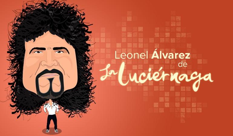 Lo escuchó en La Luciérnaga: Leo con sentimiento, pero resistencia