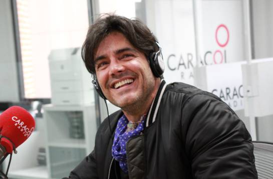 Ernesto Calzadilla