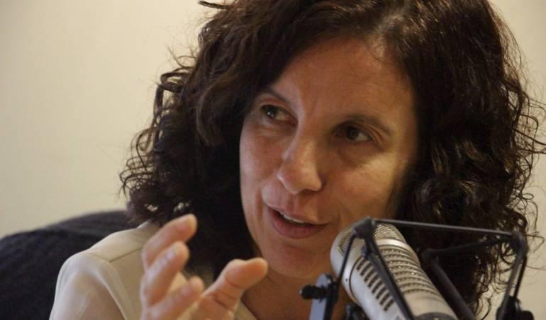 HORA 20: Que Duque explique cuáles son los cambios a acuerdos de paz: Juanita León
