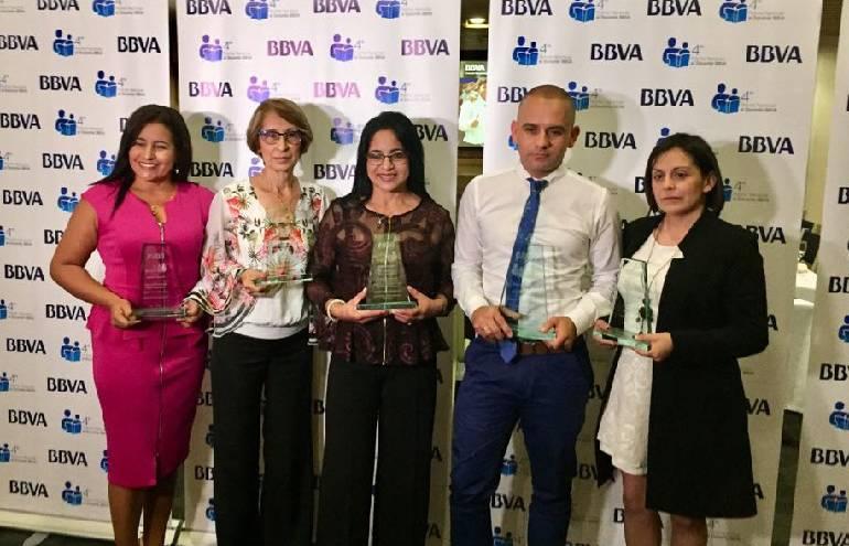Lo Más Caracol: Cinco ganadores del Premio Nacional al Docente 2018