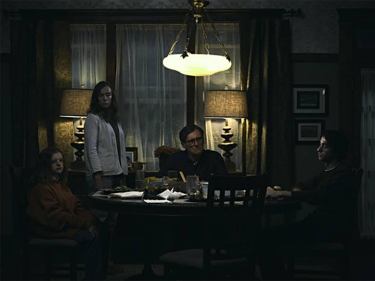 Hereditary, El Legado del Diablo, película de Terror: El Legado del Diablo, el cine de terror que de verdad ¡asusta!