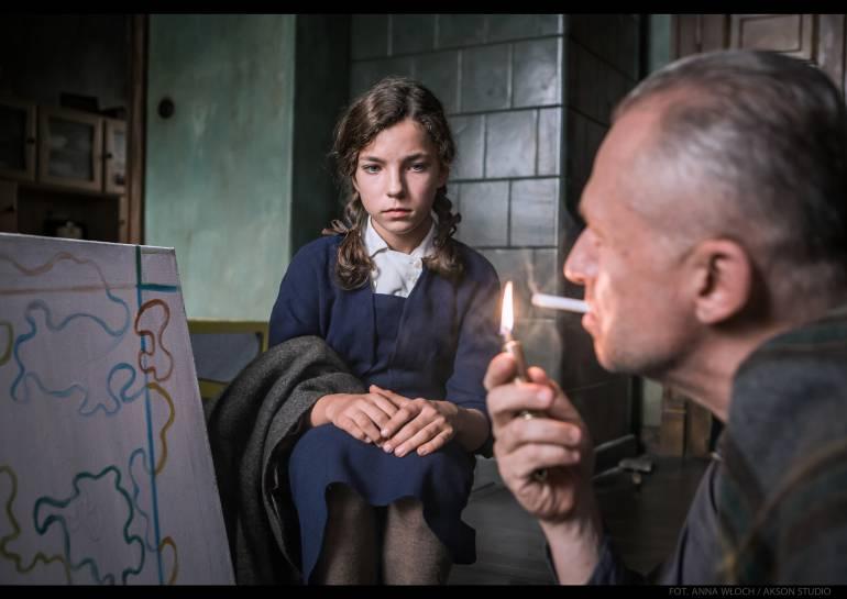 AFTERIMAGE, película sobre la vida del pintor Wladyslaw Strzeminski: AFTERIMAGE, la extraordinaria historia de un artista fiel a sus ideales