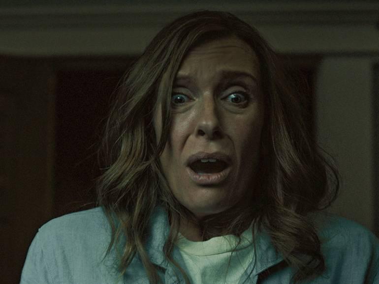 """Toni Collette, actriz australiana: Toni Collette, """"No había realizado un papel con tanta intensidad emocional"""""""