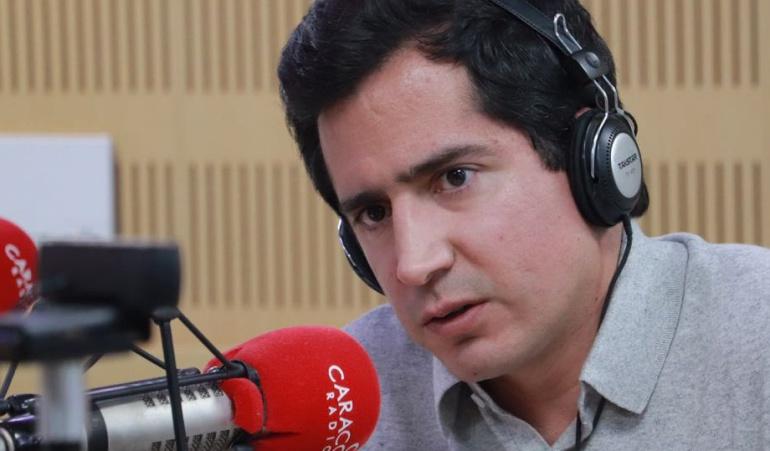 HORA 20: Apoyo de Mockus hace viable a Petro en la última semana: Cortés