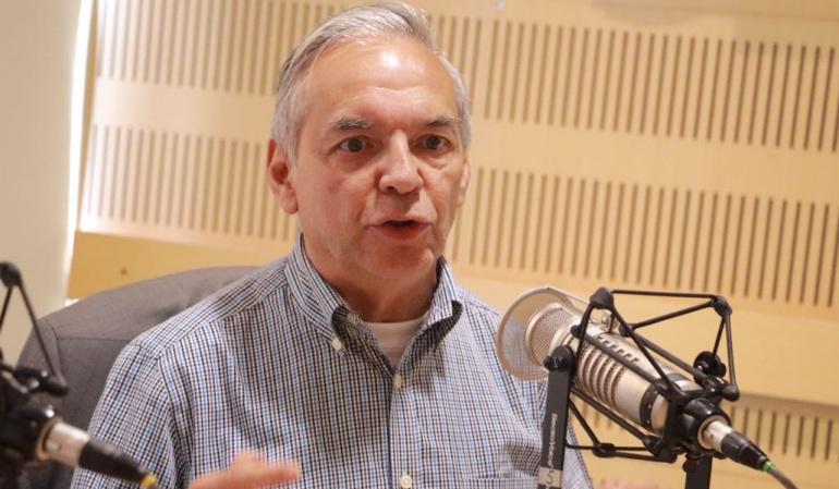 HORA 20: El 7 de agosto habrá alternancia en el poder: Bonilla