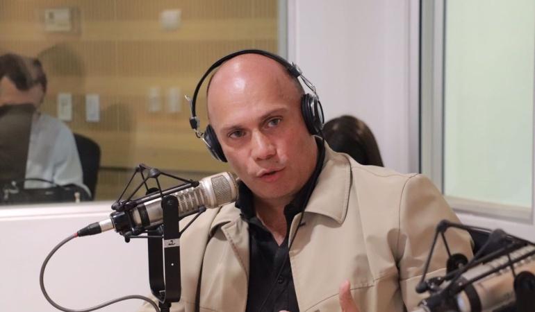 HORA 20: Petro es un desarticulador de políticas públicas: Araujo