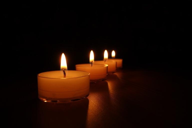 La vela de soya y sus múltiples beneficios