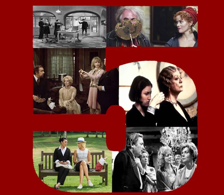 Top 5 de Películas sobre la burguesía y los plebeyos.: Top 5 de Películas sobre la burguesía y los plebeyos