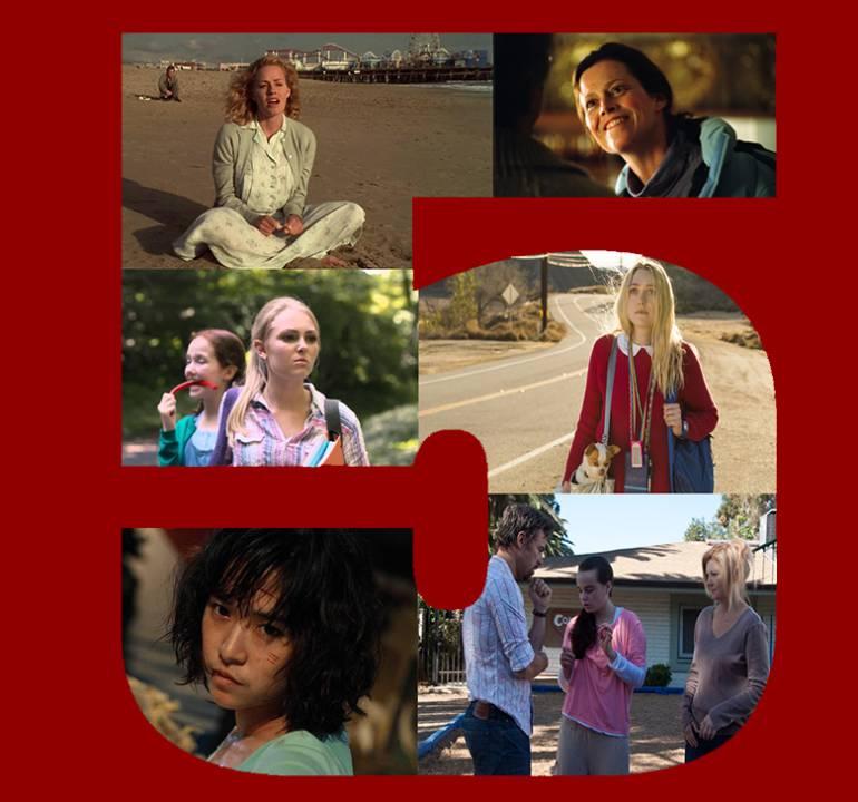 Top 5 de Películas sobre mujeres con autismo: Top 5 de Películas sobre mujeres con autismo
