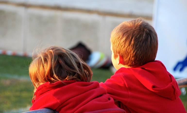 Cuidado con el déficit de atención de sus hijos