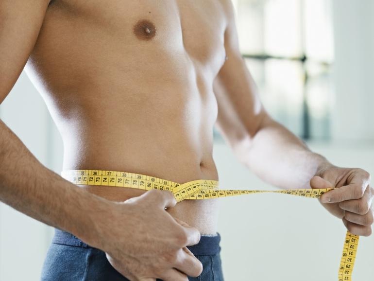 El aumento de la grasa a nivel abdominal está relacionado con malos hábitos