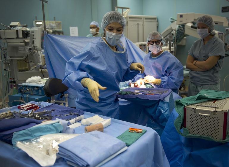 Microcirugía de reconstrucción oncológica