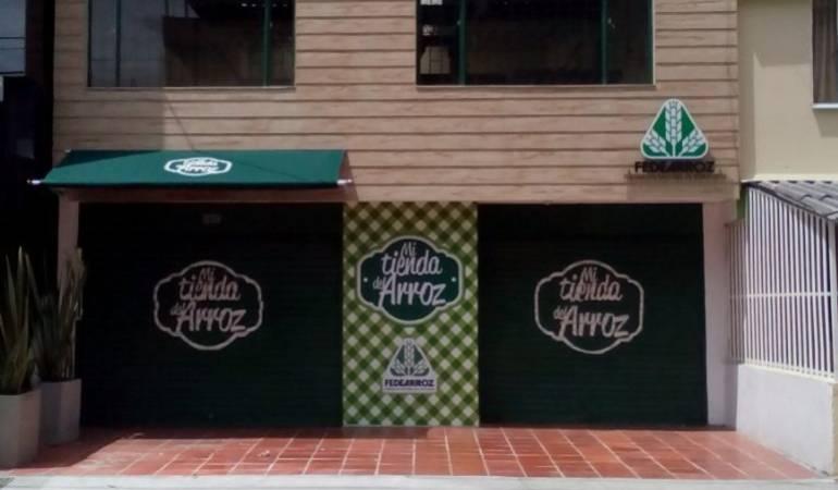 Arroz gourmet: Abren en el norte de Bogotá la Tienda del Arroz