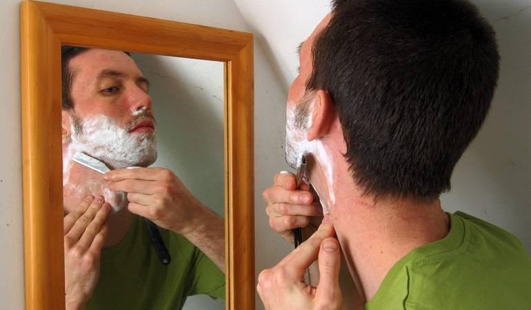 Lo Más Caracol: Cuidarse la piel es cosa de hombres