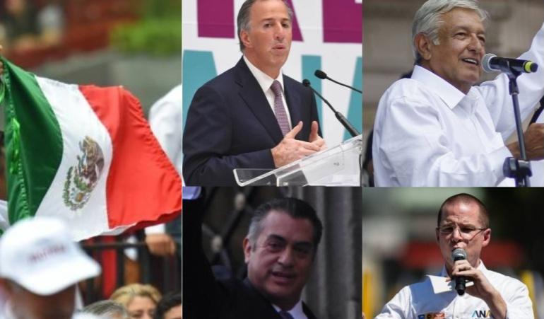 HORA 20: Las elecciones más grandes y decisivas en México: el análisis en Hora 20