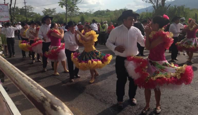 Joropo en Villavicencio